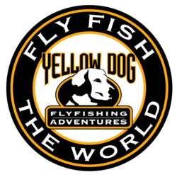 Yellow Dog Flyfishing Adventures