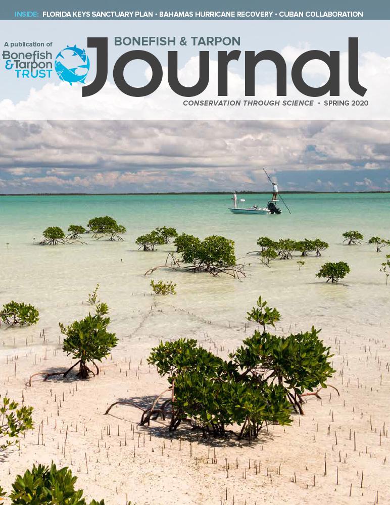 Bonefish & Tarpon Trust Journal Spring 2020