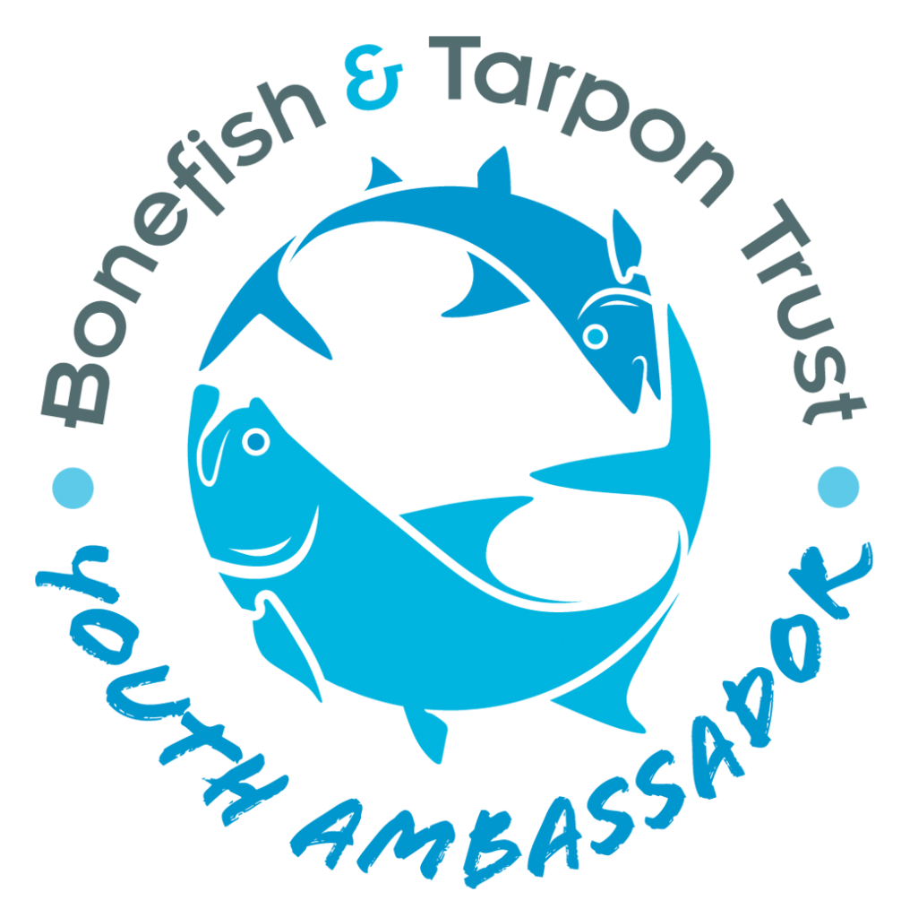 bonefish and tarpon trust youth ambassadors